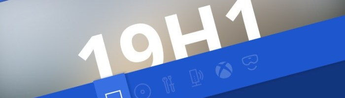 Următoarea versiune de Windows 10 va rezerva 7 GB pentru actualizări