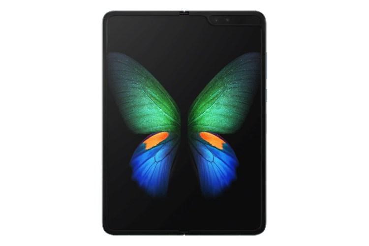 Samsung Galaxy Fold este lansat oficial si costa 2000 de euro