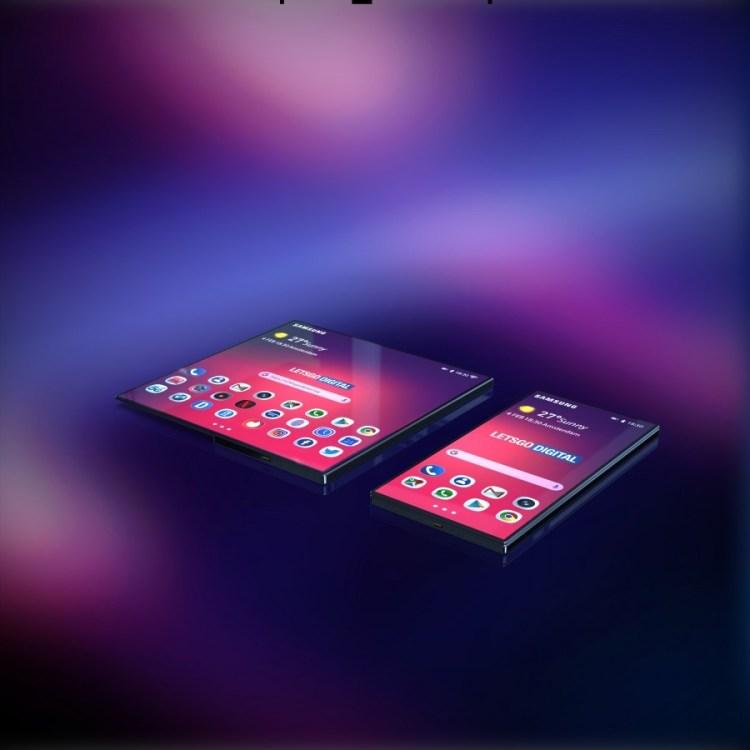 Galaxy S10 si telefonul pliabil vor fi lansate pe 20 februarie