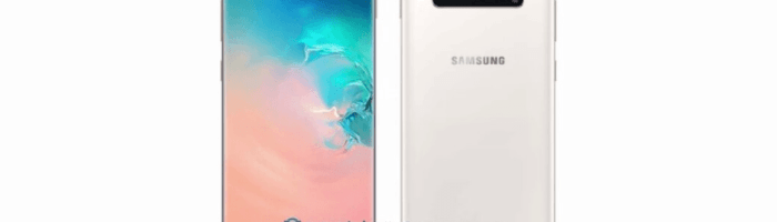 Galaxy S10 va avea 12GB RAM si o culoare Ceramic White