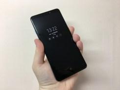Samsung Galaxy A9 (2)
