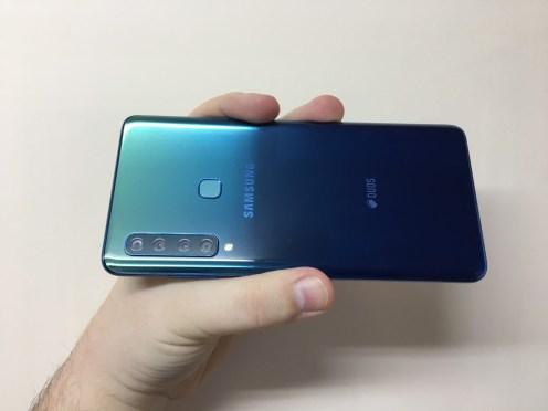 Samsung Galaxy A9 (9)