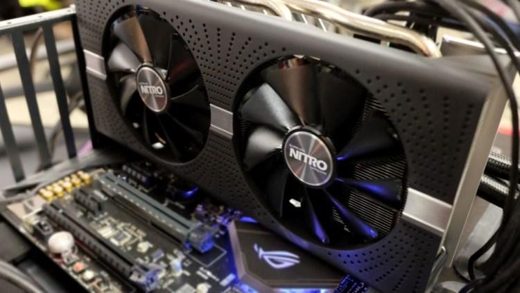 AMD urmează să reducă prețurile pentru RX 580 și RX 590