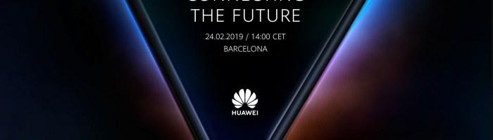 Huawei va lansa luna aceasta un telefon pliabil cu 5G
