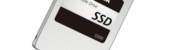 Oferta zilei: SSD Toshiba Q300 de 1TB la 578 lei