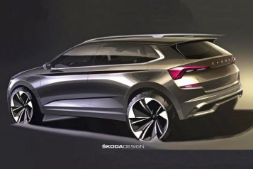 skoda_kamiq_sketch_-_rear