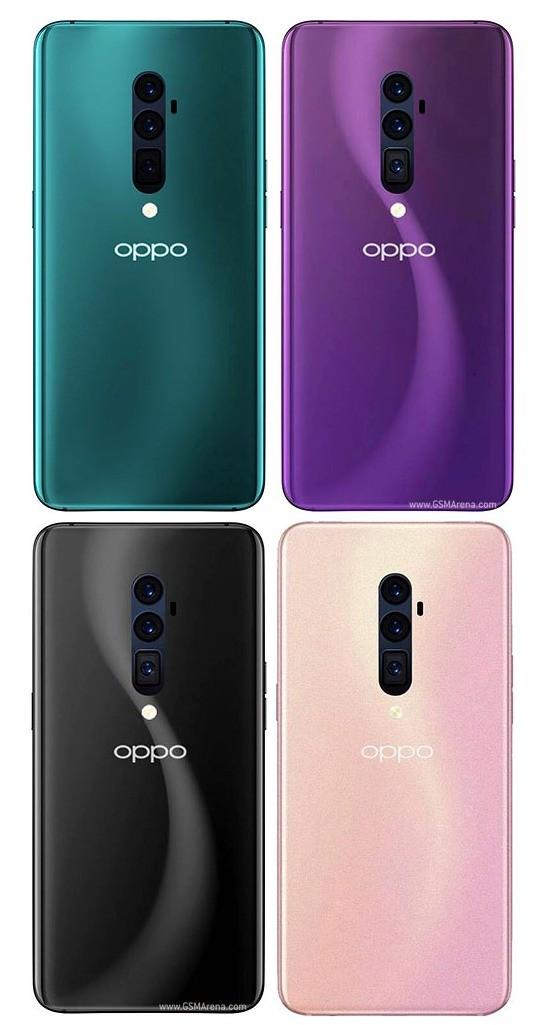 Oppo Reno este un telefon interesant cu zoom 10x