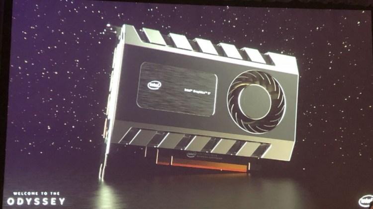 Viitoarele placi video Intel vor avea Ray Tracing