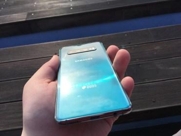 Samsung Galaxy S10 (10)