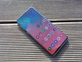 Samsung Galaxy S10 (16)