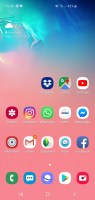 Review Samsung Galaxy S10 - telefonul aproape perfect
