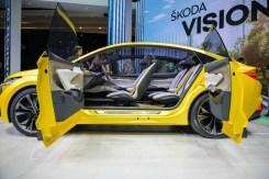 Skoda Vision IV 2