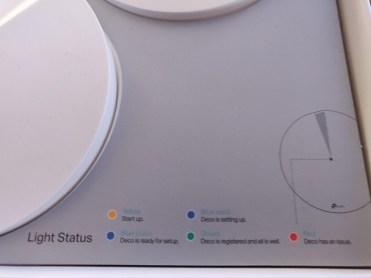TP-Link Deco M5 2-pack detalii setare cutie