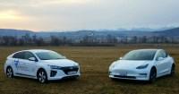 Electromobilitate: un proiect remarcabil care are ca scop promovarea automobilelor electrice