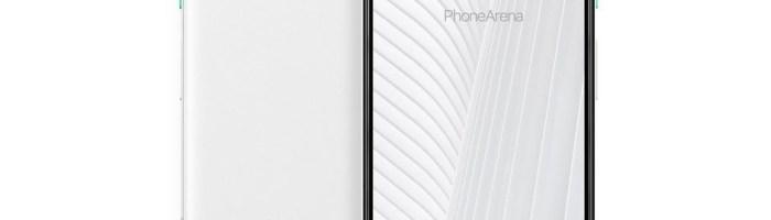 Primele imagini cu Google Pixel 4