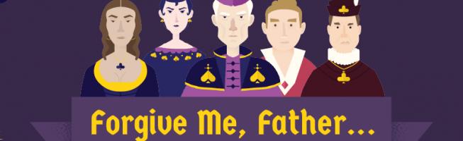Recomandare: Forgive Me, Father - joc romanesc