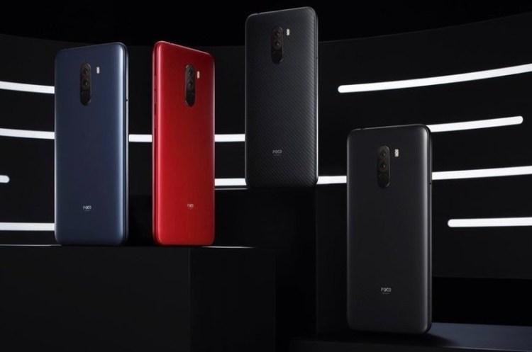 Xiaomi lucreaza la Pocophone F1 Lite