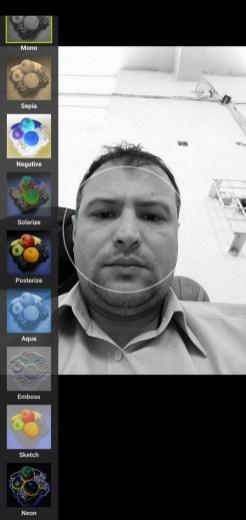 Asus Zenfone Max Pro M2 optiuni camera2