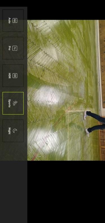 Asus Zenfone Max Pro M2 optiuni camera5