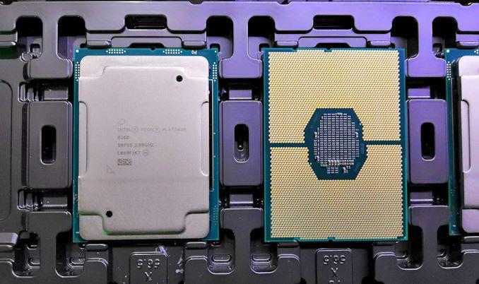 Intel a prezentat procesorul Xeon Platinumm 9282 - o copie dupa AMD Threadripper