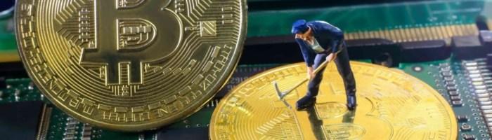 China plănuiește interzicerea minării de Bitcoin