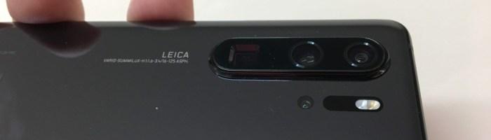 Testam Huawei P30 Pro - aveti intrebari?
