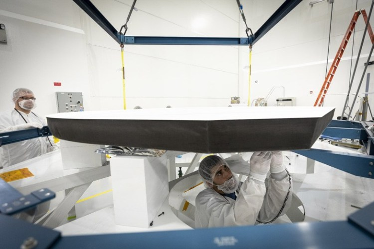 Noi informatii de la NASA: sonda Parker a ajuns in apropierea Soarelui