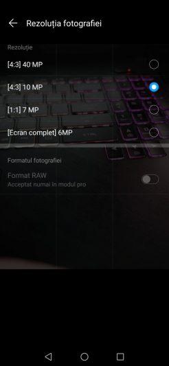 interfata camera huaweri p30 pro (5)