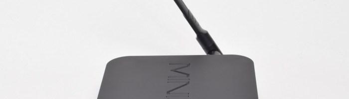 Review Minix Z83-4U - mini PC cu Ubuntu 18.04 LTS preinstalat