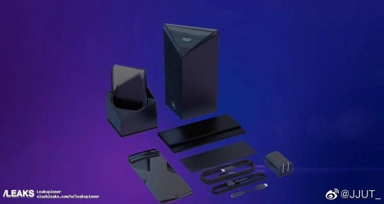 Design-ul final al lui Motorola RAZR
