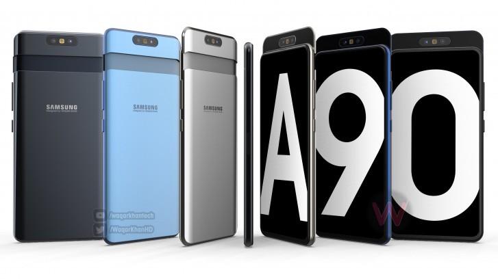 Samsung renunță la gama Galaxy J