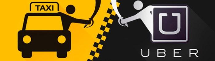 Uber obligata sa reduca numarul soferilor