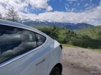 Tesla Model 3 poate fi acum comandat din Romania