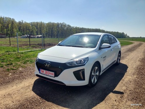 Hyundai-Ioniq-Review-Romana (1)