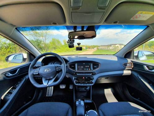 Hyundai-Ioniq-Review-Romana (13)