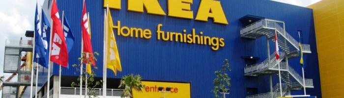 IKEA lanseaza o aplicatie pe mobil pentru a face cumparaturile online