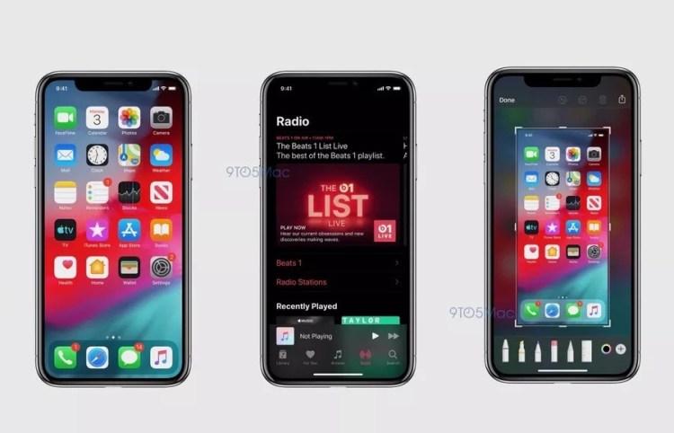 iOS 13 este aproape gata