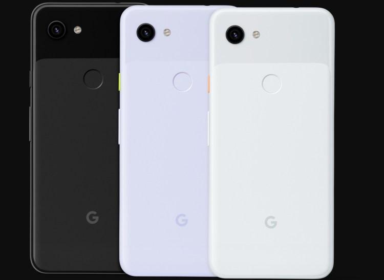 Google a lansat oficial Pixel 3a si Pixel 3a XL