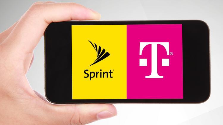 T-Mobile si Sprint vor sa fuzioneze