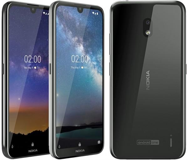 Nokia 2.2 - un telefon low cost foarte atragator