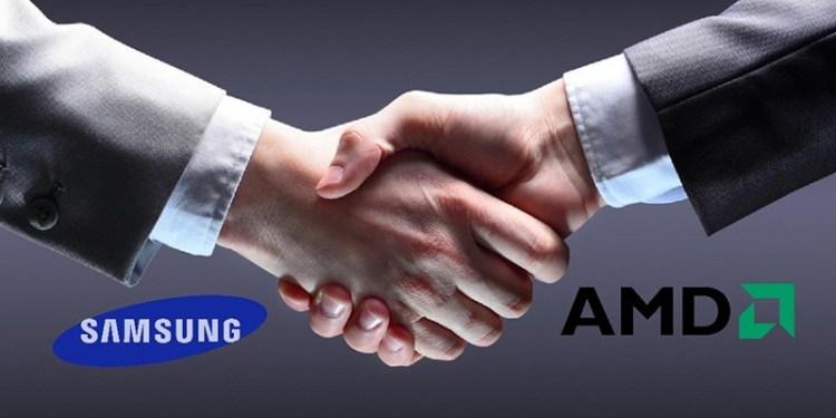 AMD si Samsung colaboreaza pentru solutii low-power si high performance pentru telefoane