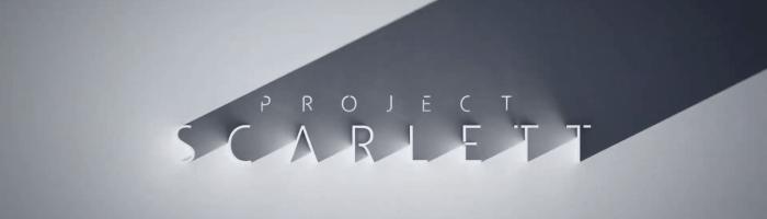 Microsoft a anuntat viitorul Xbox: Project Scarlett