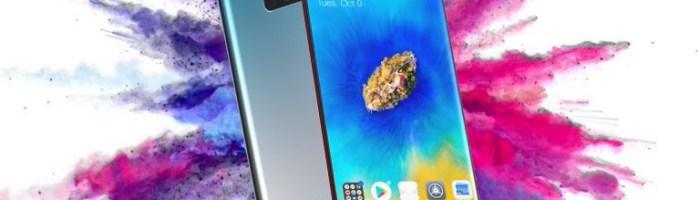 Huawei Mate 30 ar putea veni fara Android sau chiar deloc in Europa