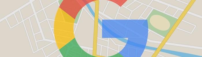 Google Maps este invadat de firme false