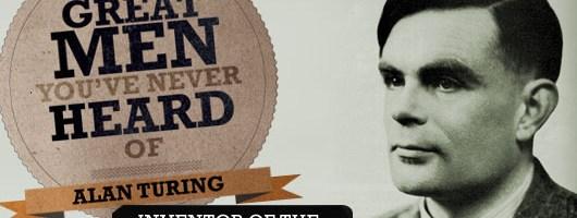 Alan Turing va aparea pe noua bancnota de 50 de lire