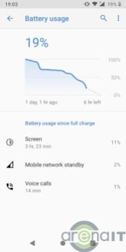 Nokia 1 plus baterie (2)