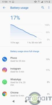 Nokia 1 plus baterie (4)