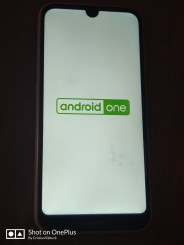 Nokia 4.2 Android One logo