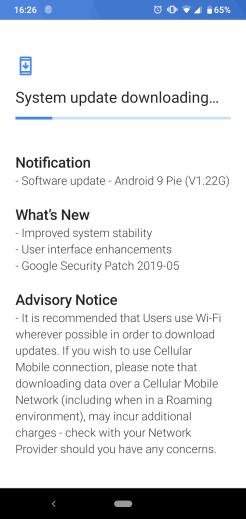 Nokia 4.2 OTA2