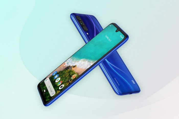 Xiaomi Mi A3 in stoc la PCGarage